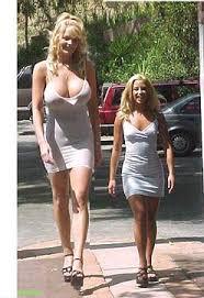 biggest women ever