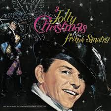 frank sinatra a jolly christmas