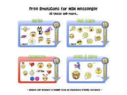 new msn emoticon