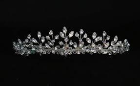 beaded crystal