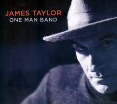 james taylor cd covers