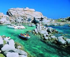 la costa smeralda