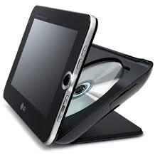 dvd portable lg