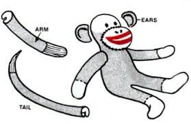 monkey patterns