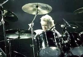 roger taylor drums