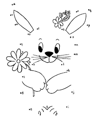 dot to dot pages