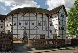 images of the globe theatre