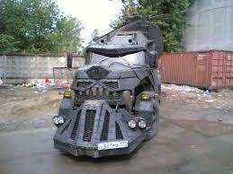 dragon tank truck