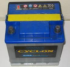 lead acid car batteries