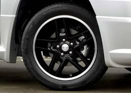 jeep compass wheels