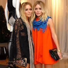 mary kate and ashley clothes line