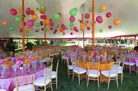 decoracion de mesas para baby shower