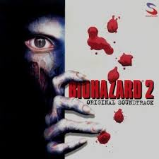 biohazard soundtrack