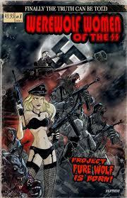 rob zombie comics