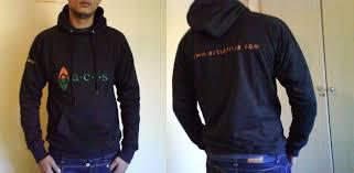baggy hoodies