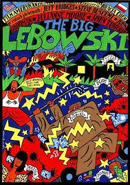 big lebowski posters