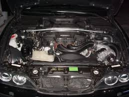bmw m5 supercharged
