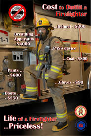 fire fighter posters