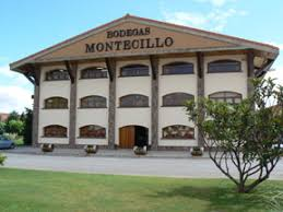 montecillo wines