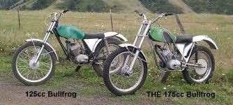 hodaka bikes