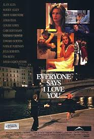 everyone says i love you movie