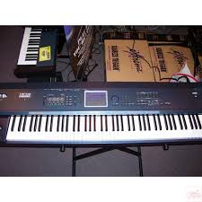 korg triton extreme 88 keys