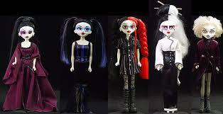 doll gothic