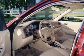 mazda 626 2000 model