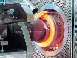 ceramic rotor
