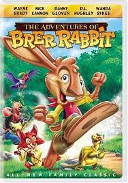 the adventure of brer rabbit