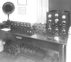 old radio stations