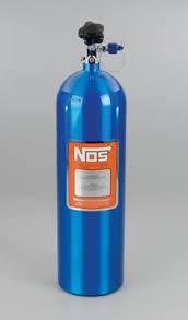 nos bottles