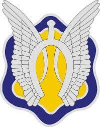 17th cavalry
