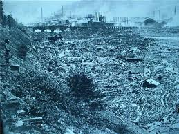 johnstown flood pictures