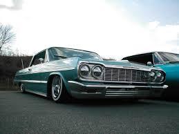 64 impalas