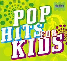 pop hits cd