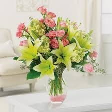 cool flower arrangements
