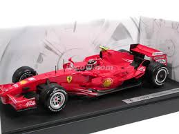 model race cars
