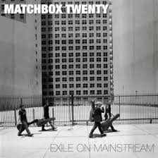 Matchbox Twenty - These Hard Times