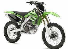 250f motocross
