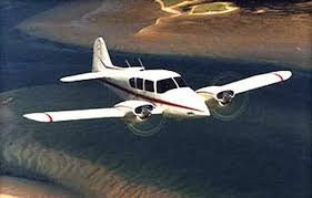 piper airplane