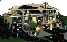 a smart house