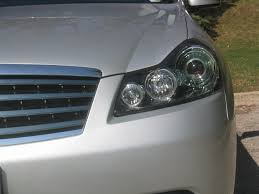 clear side lights