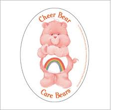 care bears cheer bear