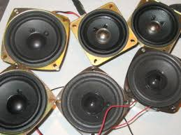 diy pc speakers
