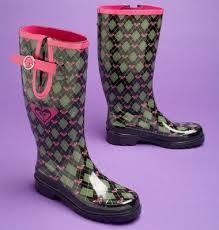 rain boots roxy