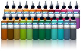 ink sets