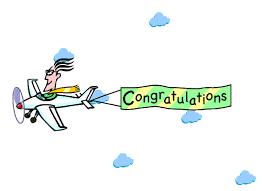 congrats gif