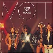 mott the hoople mott