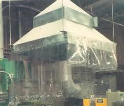 canopy hood